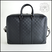 Louis Vuitton Damier Infini Porte Documents Briefcase