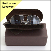 Tom Ford James Bond Skyfall Sunglasses Marko TF144
