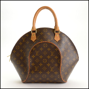 Louis Vuitton LV Monogram Ellipse MM Handbag